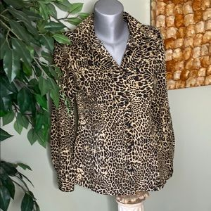 Bring out your inner animal!  Animal Print!